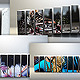 3D Box Photo Display Mockup - GraphicRiver Item for Sale