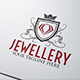 Jewellery Logo - GraphicRiver Item for Sale