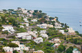Capri town on Capri island, Campania, Italy - PhotoDune Item for Sale