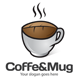 Coffee & Mug Logo - GraphicRiver Item for Sale