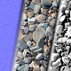 Gravel, Pebbles 1 (seamless; Diff + Spec + Norm) - 3DOcean Item for Sale