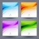 Abstract Color Template Background - GraphicRiver Item for Sale