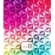Abstract Geometric Polygonal Shiny Background - GraphicRiver Item for Sale