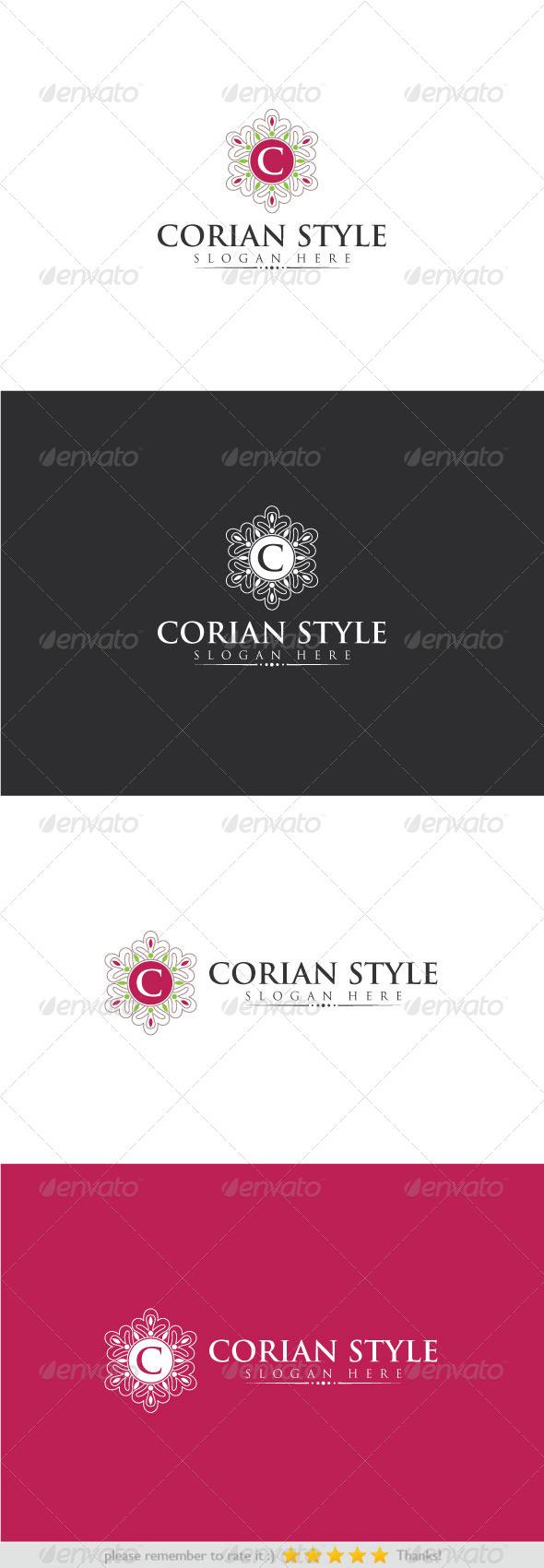 GraphicRiver Corian Style 8209781