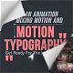 Motion Typography Teaser  - VideoHive Item for Sale