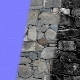 Dry Stone Wall 1 (Tileable, seamless; Diff + Spec  - 3DOcean Item for Sale