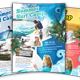 Summer Surf Camp Flyer - GraphicRiver Item for Sale