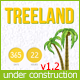 Treeland - Coming Soon Template - ThemeForest Item for Sale