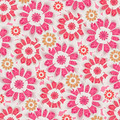 Feminine Flowers Pattern - PhotoDune Item for Sale