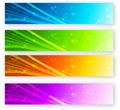 Set of color banner - PhotoDune Item for Sale