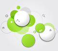 Modern Design Circle template - PhotoDune Item for Sale