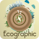 Infographic Ecographic - VideoHive Item for Sale