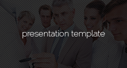 Powerpoint & Keynote Template