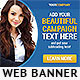 Corporate Web Banner Design Template 45 - GraphicRiver Item for Sale