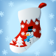 Christmas Socks Vector Clip Arts - GraphicRiver Item for Sale