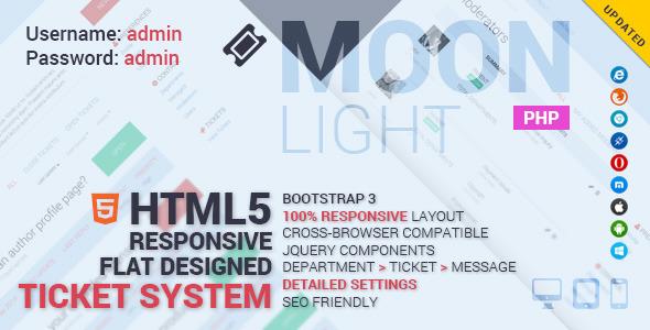 MoonLight Forum System - Wordpress Plugin - 4