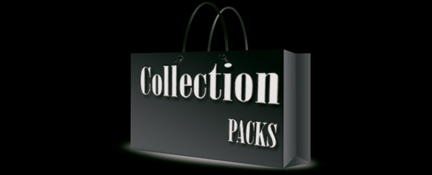 Collections packs