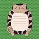 Cat Frame - GraphicRiver Item for Sale