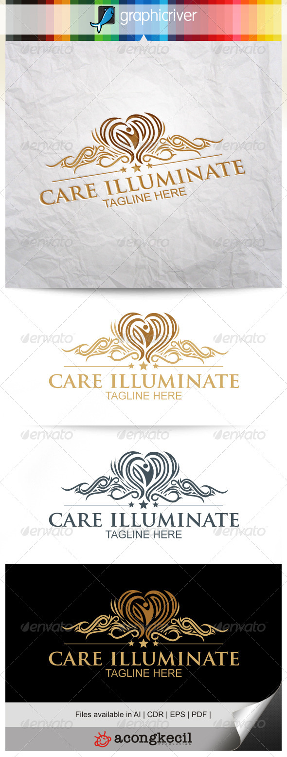 GraphicRiver Care Illuminate V.3 8217873