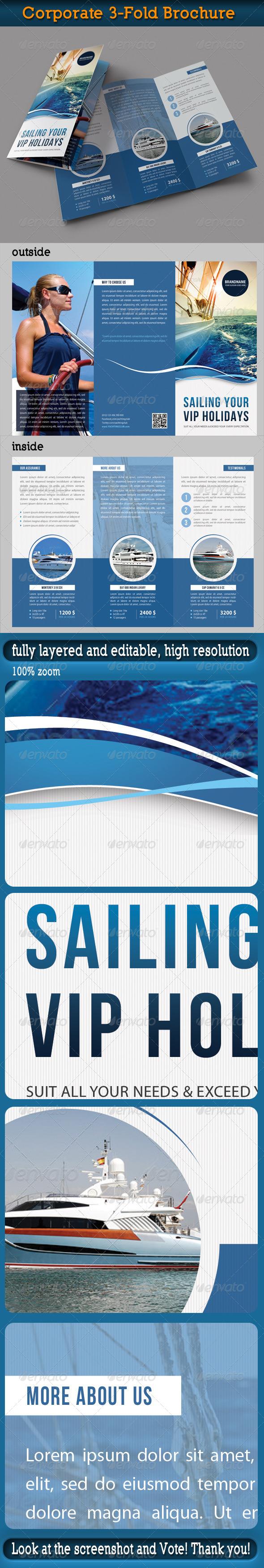 GraphicRiver Corporate 3-Fold Brochure 28 8217965