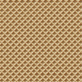 Seamless Detailed Waffle Texture Close-up - PhotoDune Item for Sale