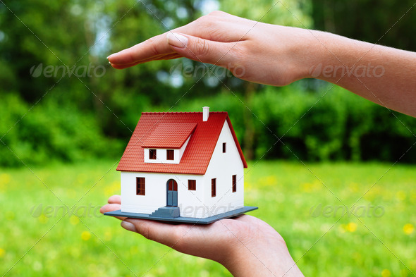Insurance is crucial - Stock Photo - Images