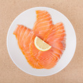 Salmon slices - PhotoDune Item for Sale