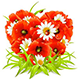 Love Flowers - GraphicRiver Item for Sale