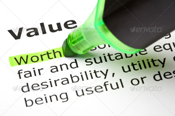 PhotoDune Value 841335