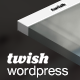 Twish | Responsive Multi-Purpose Theme - ThemeForest Item for Sale