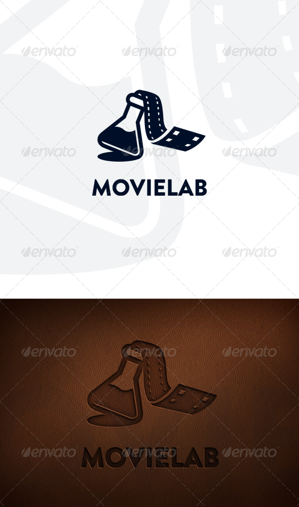 GraphicRiver Movie Lab 8226736