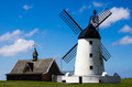 Windmill at Lytham-st-Annes  - PhotoDune Item for Sale