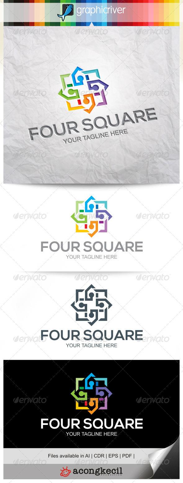 GraphicRiver Fusion Square 8229842
