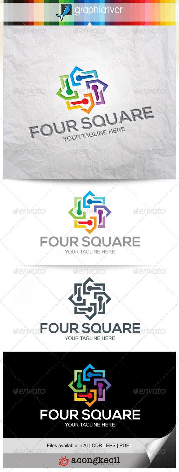 GraphicRiver Fusion Square V.3 8229852