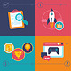Gamification Process - GraphicRiver Item for Sale
