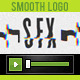 Smooth Short Logo