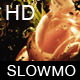 HD Slowmotion Rose Flower in Water - VideoHive Item for Sale