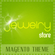 Jewelry Store Magento Theme