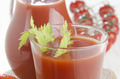 cold tomato juice in a glass - PhotoDune Item for Sale