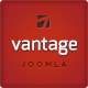 Vantage - Responsive Joomla Template - ThemeForest Item for Sale