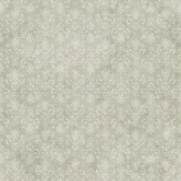 GraphicRiver Vintage Seamless Pattern 8231128