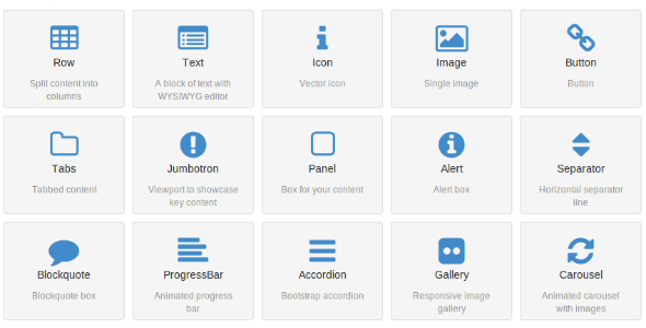 CodeCanyon Azexo Composer Drupal page builder 8231339