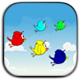 Flash Animated Birds - ActiveDen Item for Sale