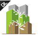 Eco Building - GraphicRiver Item for Sale