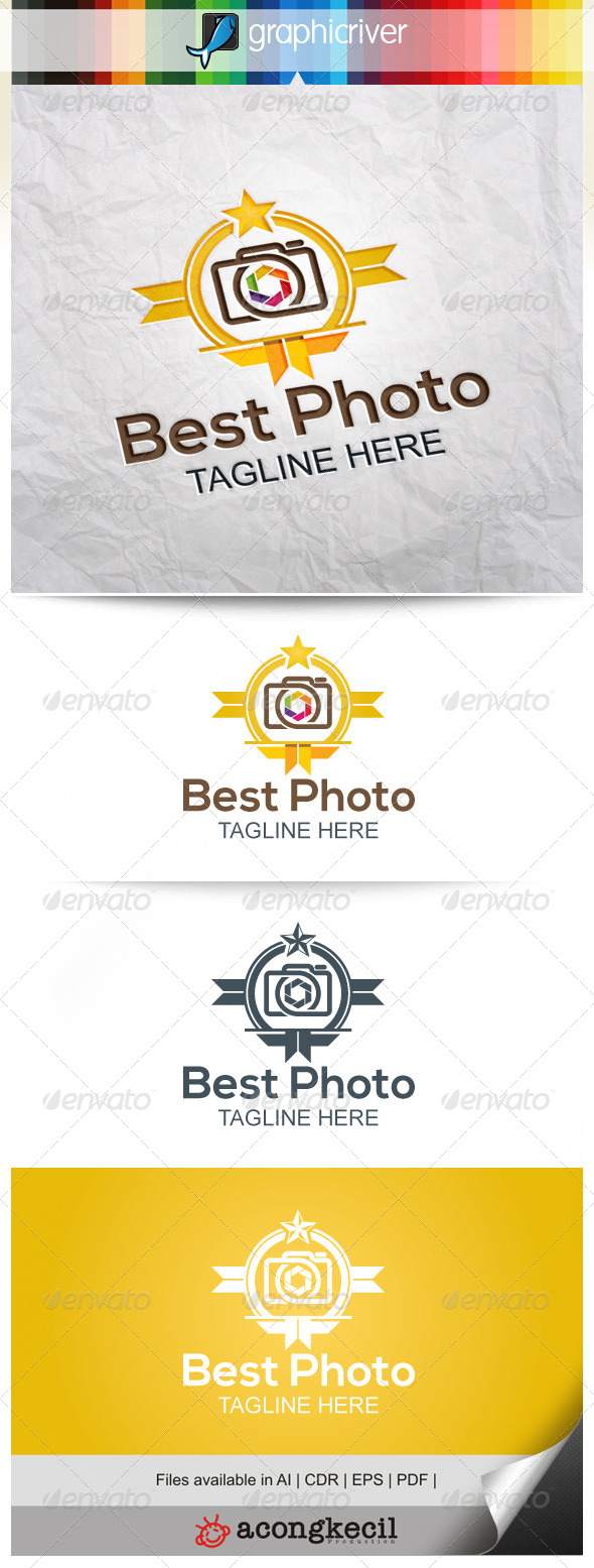 GraphicRiver Best Photo 8231977