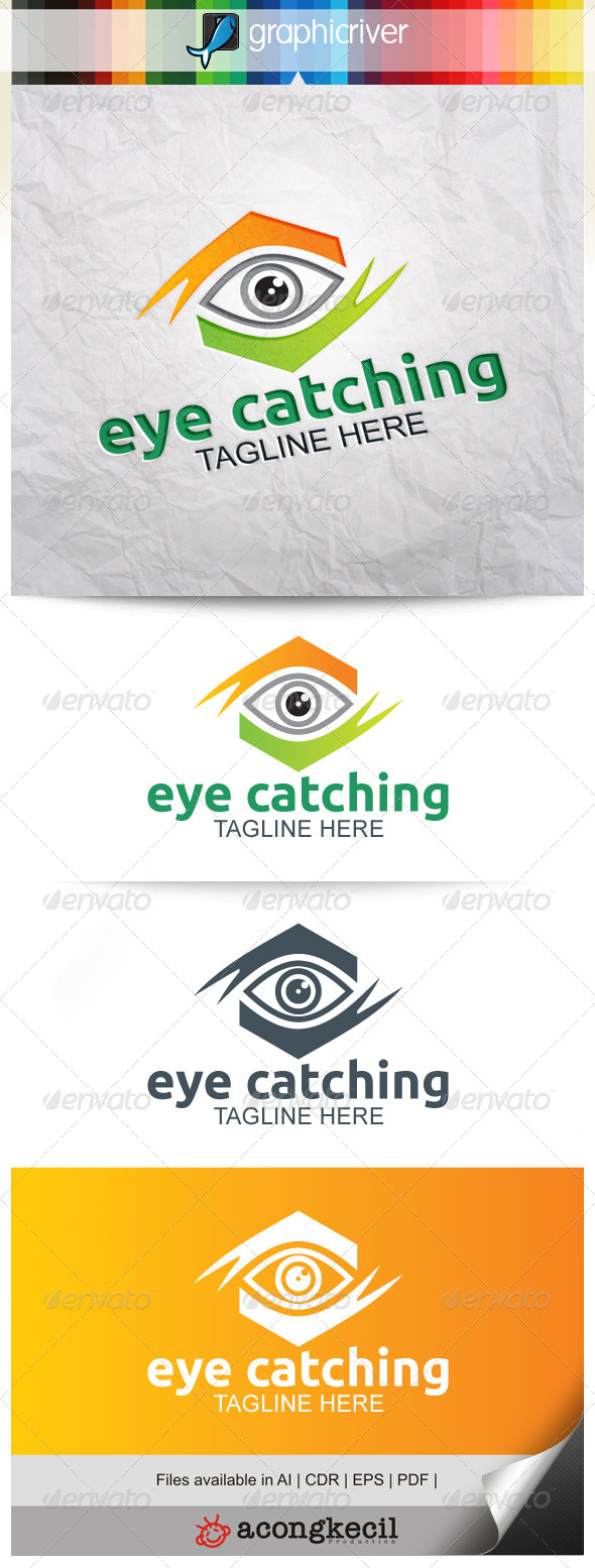 GraphicRiver Eye Catching 8231993