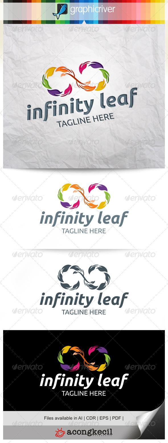 GraphicRiver Infinity Leaf V.2 8232041
