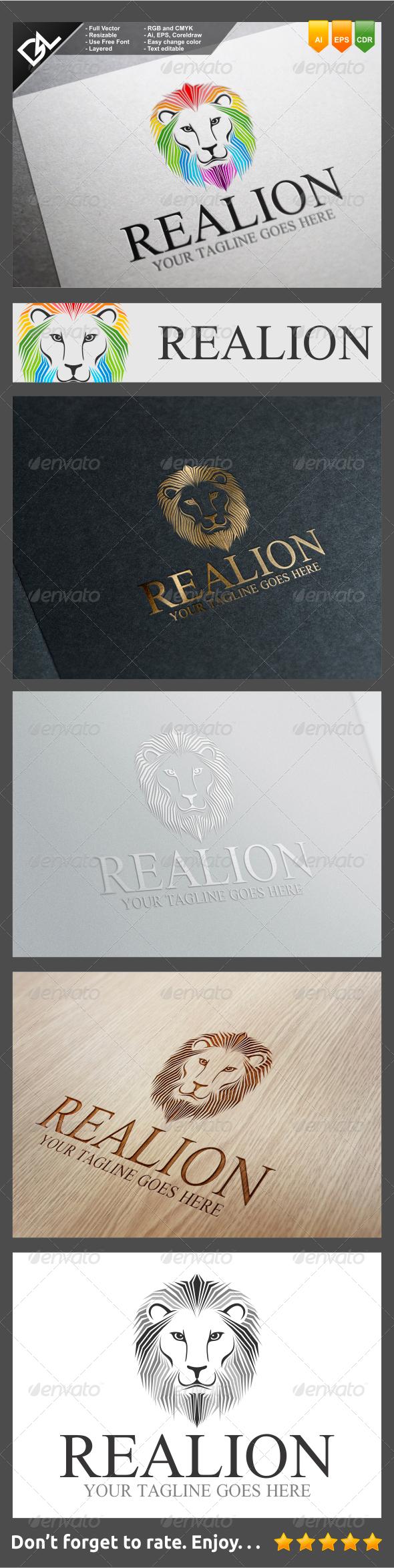 Realion