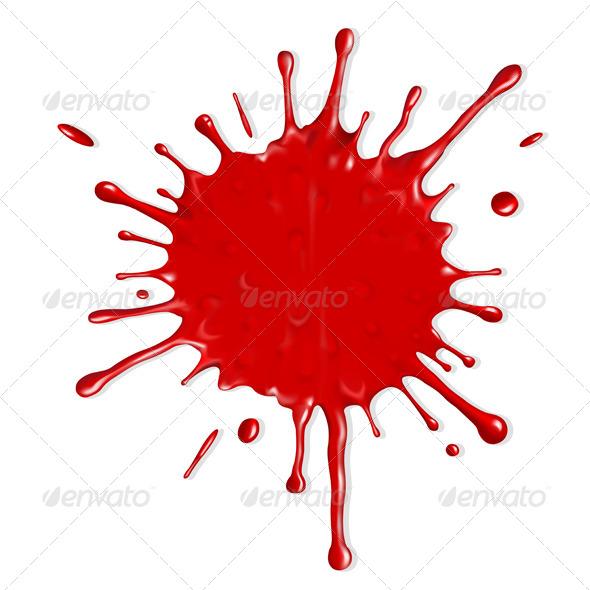 GraphicRiver Blob 8232165