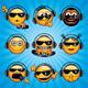 DJ Smileys - GraphicRiver Item for Sale